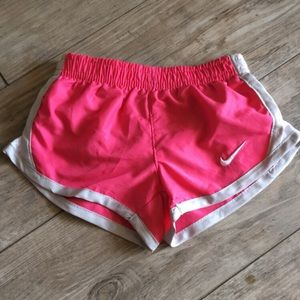 EUC Nike shorts 12 mo